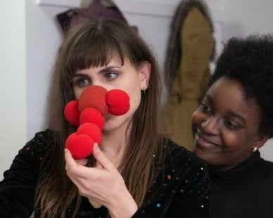 New Comic Talent for Comic Relief
