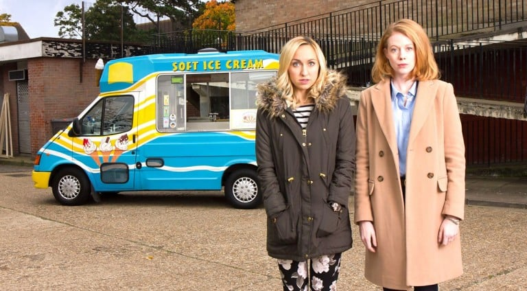 Kerry Howard & Zoe Boyle announce third Witless series at BUILD