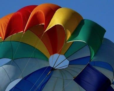 No Parachute
