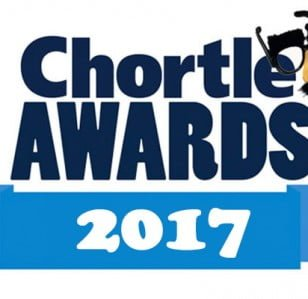 Fleabag continues winning streak at the 2017 Chortle Awards
