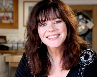 Josie Lawrence is on a Crash Course to BBC Radio 4