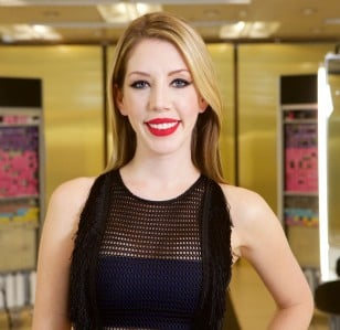 Katherine Ryan heads Latitude Line up
