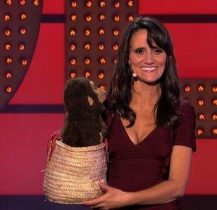 Nina Conti gets Comedy Gameshow Pilot