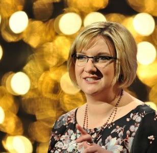 Sarah Millican hosts new BBC Radio 4 Pilot