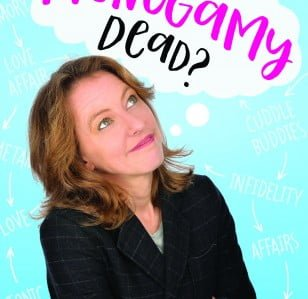 Rosie Wilby's book longlisted for The Polari First Book Prize