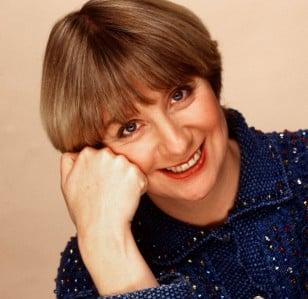 Our Friend Victoria: BBC honours Comedian