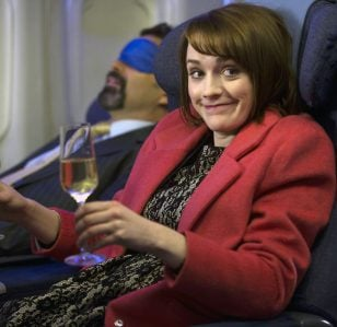 Charlotte Ritchie: Working Girl