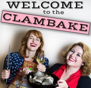 Welcome to the Clambake!