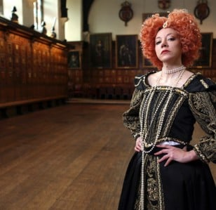 Philomena Cunk up for Two BAFTAs