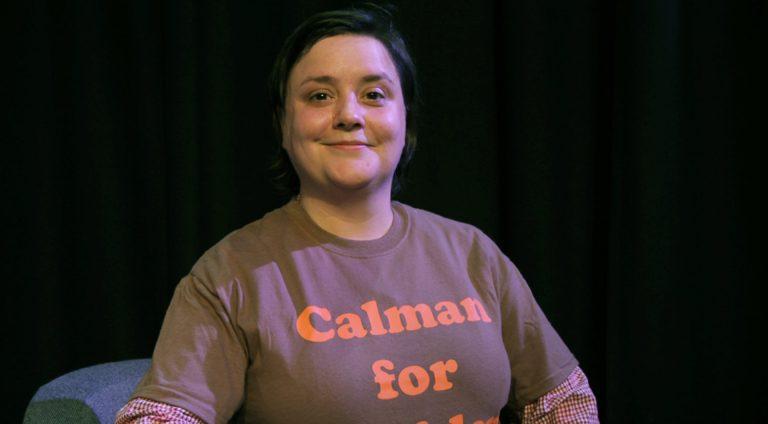 Susan Calman & Stephen K Amos present BBC Four LGBTQ documentary