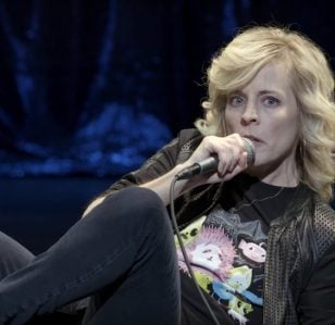 Maria Bamford's new Netflix Stand Up Special