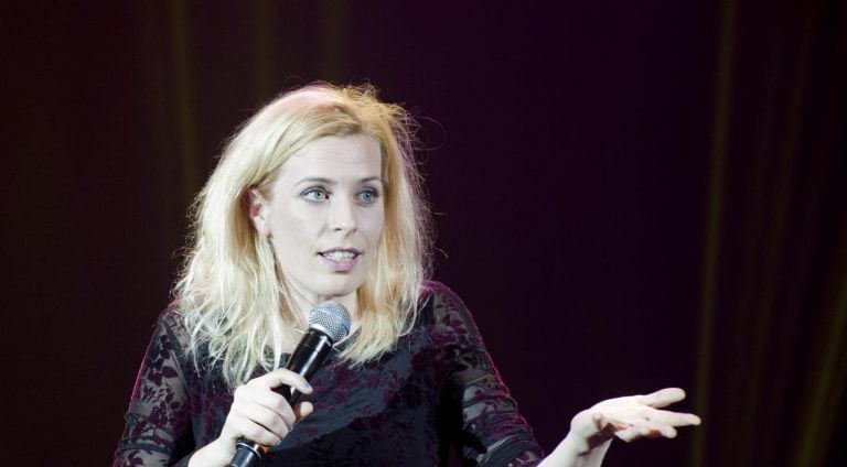 Sara Pascoe's Comedians Giving Lectures gets the go ahead from Dave