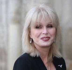 Joanna Lumley to host BAFTAs