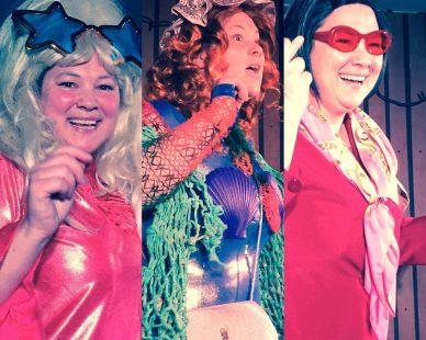 Brighton Fringe: Julie Jepson – Randomonium