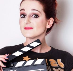 Brighton Fringe: Sooz Kempner – Sooz on Film WIP