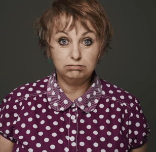 Brighton Fringe: Charmian Hughes – Soixante Mirth