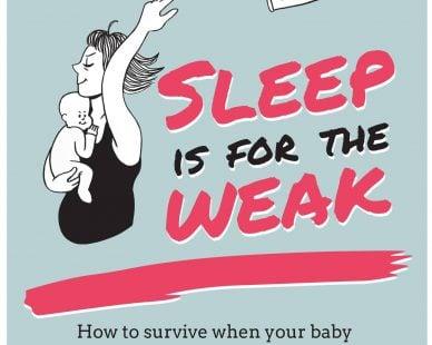 How humour helped me survive motherhood