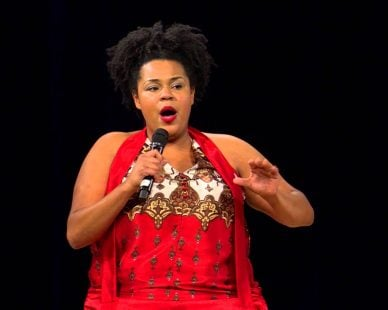 Desiree Burch, Felicity Ward & Kelly Convey join our Worthing Comedy Gala Line up!