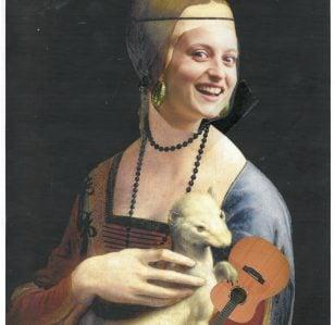 Harriet Braine: Total Eclipse of the Art