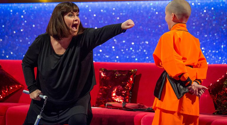 Dawn French gets another Little Big Shot at ITV