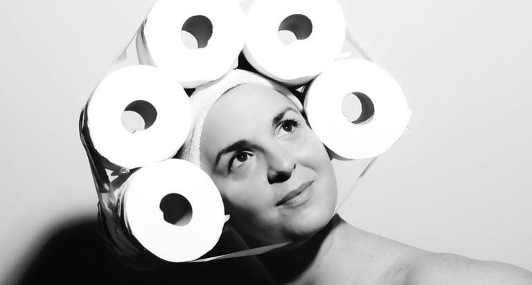 Kat Bond: Loo Roll