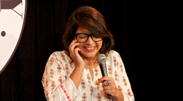 Aditi Mittal: Global Village Idiot