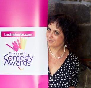 Lastminute.com Edinburgh Comedy Awards Nominees Announced!