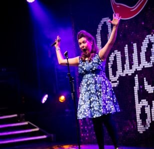 Rosie Jones: Inspiration