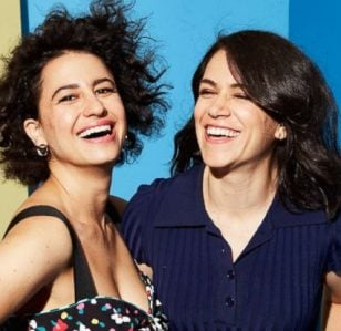Broad City has the Merchandise Market Pegged