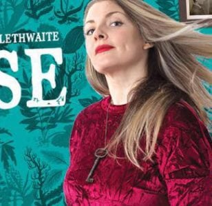 Jane Postlethwaite: The House