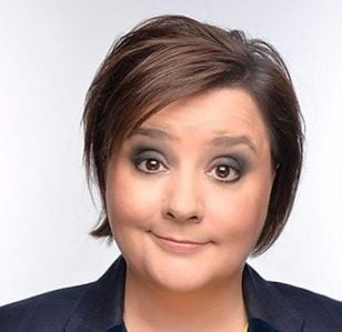 Susan Calman to be awarded Honorary Doctorate