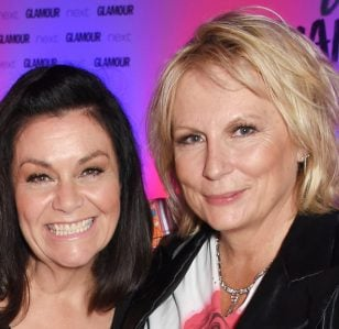 French & Saunders 'top secret' special in the works