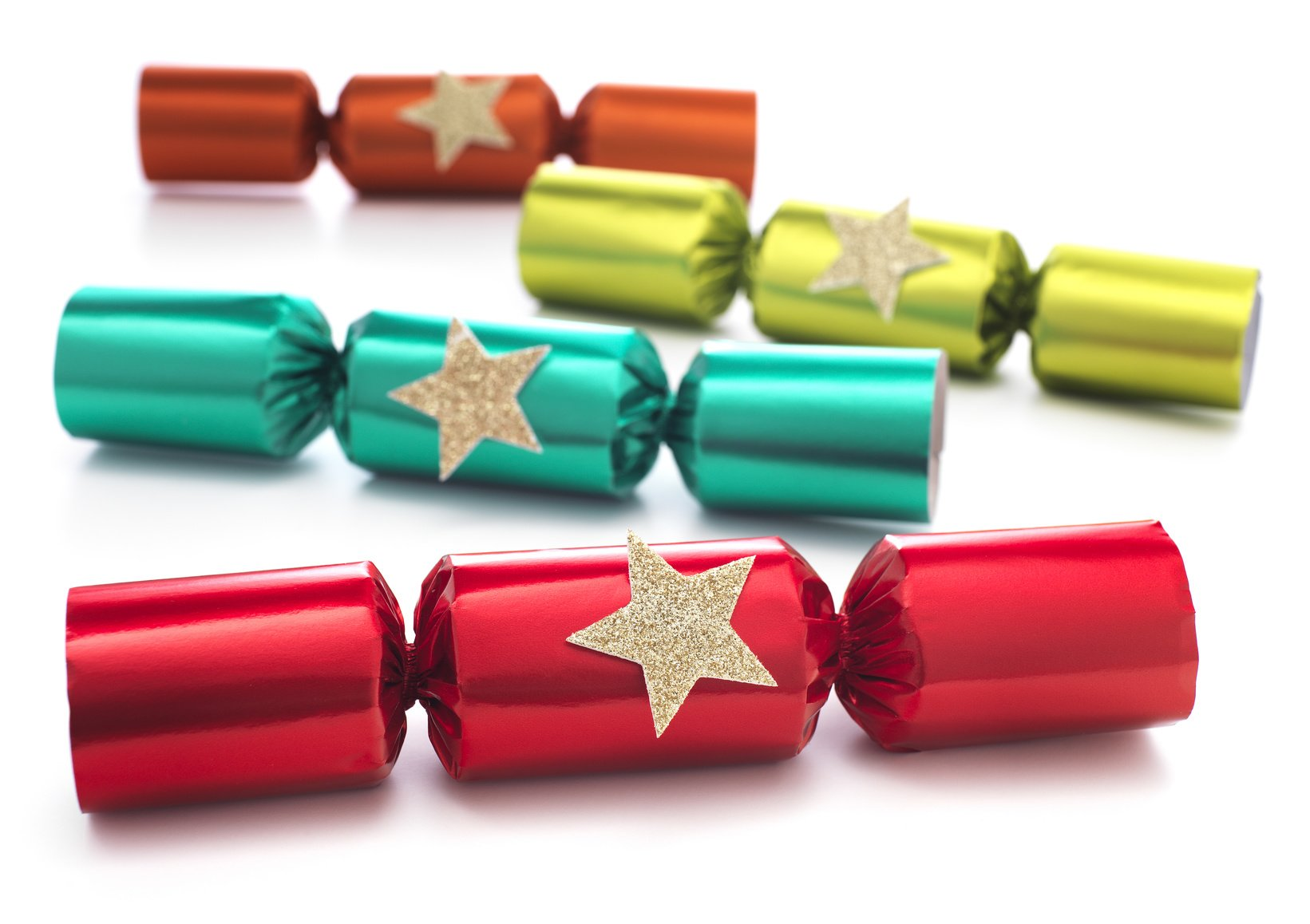 christmas crackers anleitung