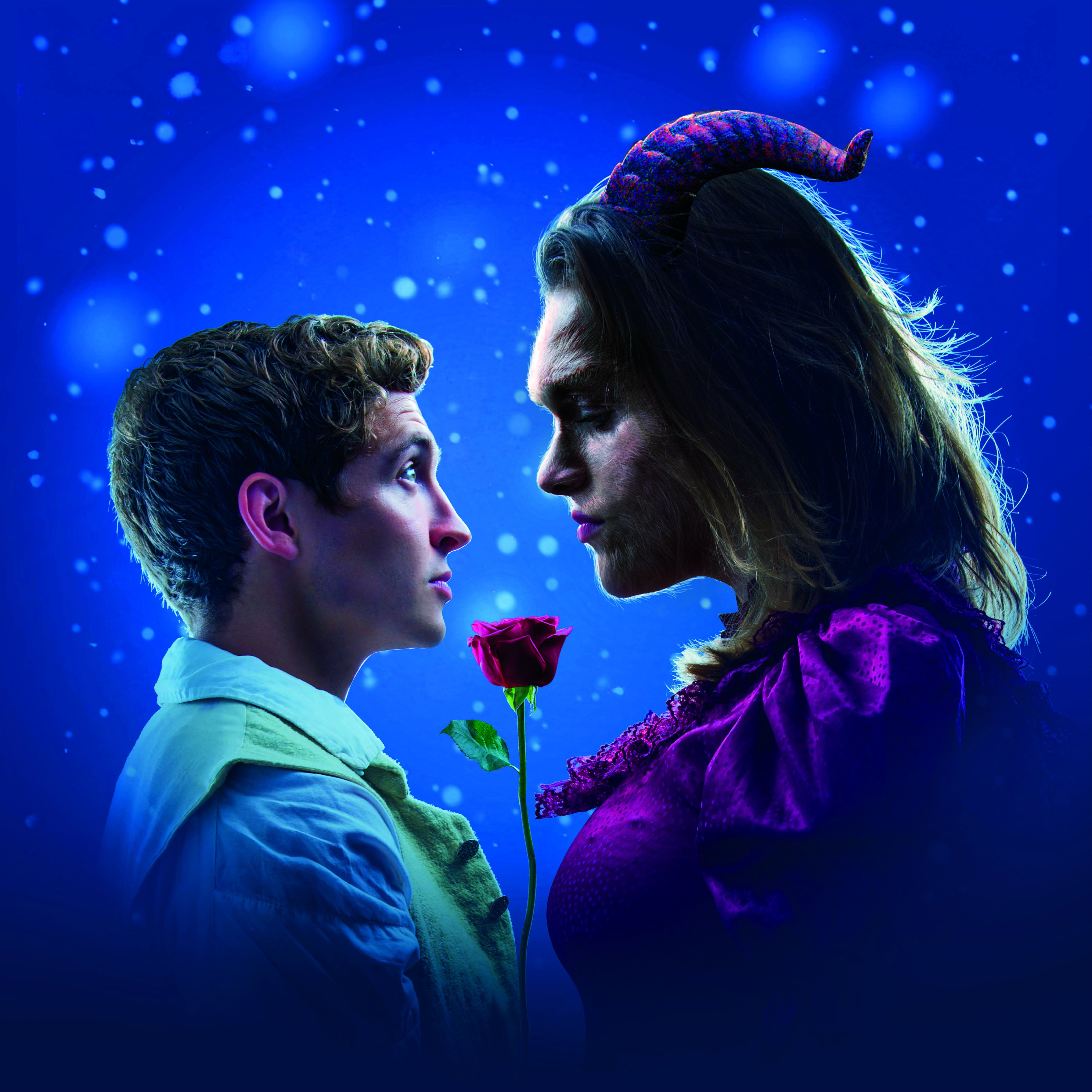 Beauty And The Beast A Musical Parody Funny Women