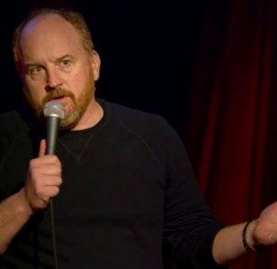 A Sexual Predator Walks Into A Comedy Club