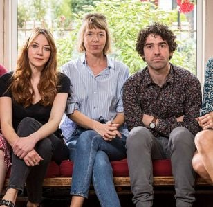 Motherland may return, with more women comedians!