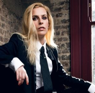Sara Pascoe takes LadsLadsLads to the West End