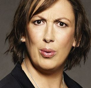 Miranda Hart says no to Miranda