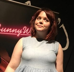 Meet 2017 Funny Women Awards Finalist Ashlee Bentley!