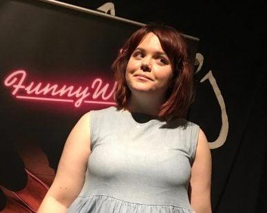 Meet Dublin Regional Finalist Ashlee Bentley!