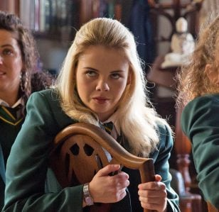 Derry Girls Makes it Big