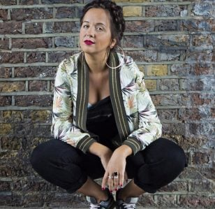 Luisa Omielan: Politics for Bitches WIP