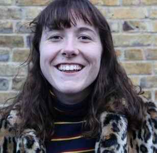Meet 2017 Funny Women Awards Finalist Maisie Adam!