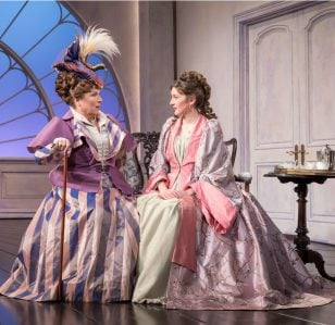 Lady Windermere's Fan to be broadcast live