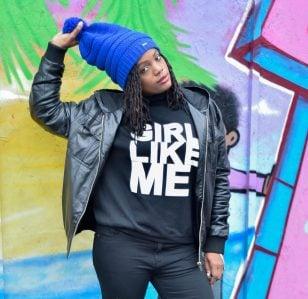 Meet 2017 Funny Women Awards Finalist: Thanyia Moore!