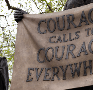 Millicent Fawcett's Statue Unveiling