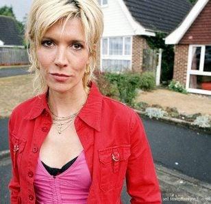 Julia Davis 4 Sally4Ever on Sky One