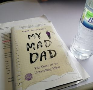 My Mad Dad Book Review