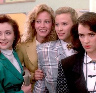 Heathers 30th Anniversary BFI screening announced