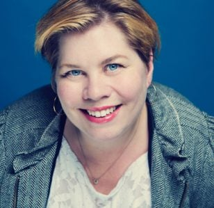 Katy Brand talks to Funny Women about 3Women
